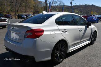 2016 Subaru WRX Premium Waterbury, Connecticut 7