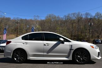 2016 Subaru WRX Premium Waterbury, Connecticut 8