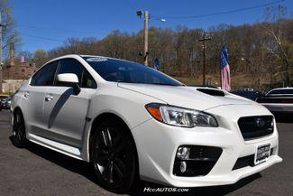 2016 Subaru WRX Premium Waterbury, Connecticut 9