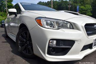 2016 Subaru WRX 4dr Sdn Man Waterbury, Connecticut 12