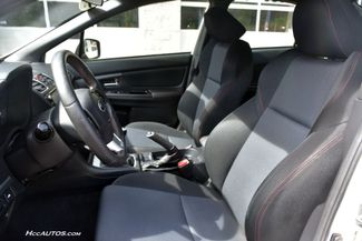 2016 Subaru WRX 4dr Sdn Man Waterbury, Connecticut 16