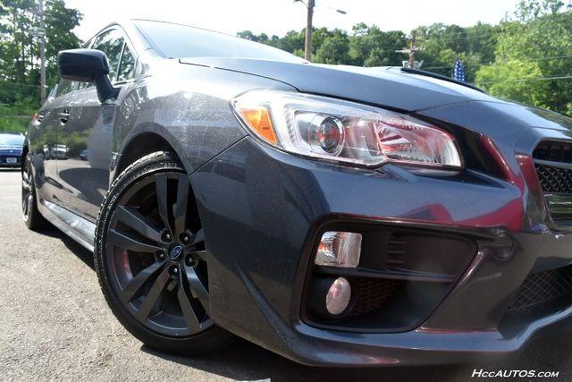 2016 Subaru WRX Premium Waterbury, Connecticut 13
