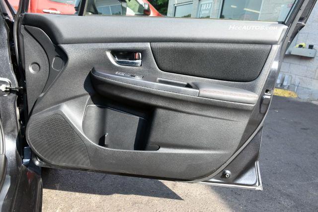 2016 Subaru WRX Premium Waterbury, Connecticut 21