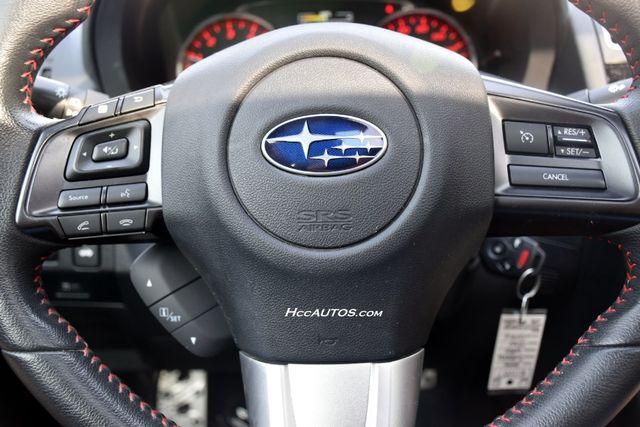 2016 Subaru WRX Premium Waterbury, Connecticut 25