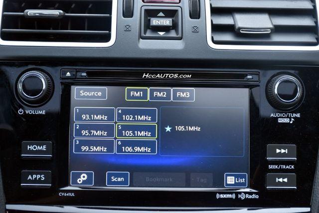 2016 Subaru WRX Premium Waterbury, Connecticut 30