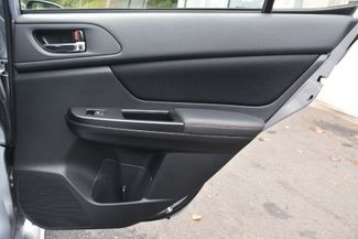 2016 Subaru WRX 4dr Sdn Man Waterbury, Connecticut 24