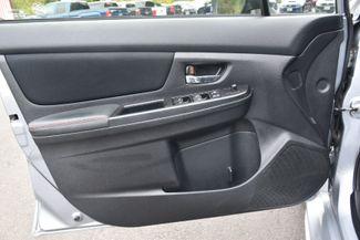 2016 Subaru WRX 4dr Sdn Man Waterbury, Connecticut 26