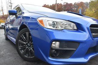 2016 Subaru WRX 4dr Sdn Man Waterbury, Connecticut 10