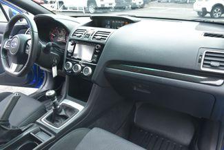 2016 Subaru WRX 4dr Sdn Man Waterbury, Connecticut 17