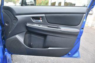 2016 Subaru WRX 4dr Sdn Man Waterbury, Connecticut 18