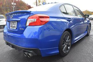 2016 Subaru WRX 4dr Sdn Man Waterbury, Connecticut 5