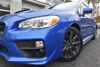 2016 Subaru WRX 4dr Sdn Man Waterbury, Connecticut 9