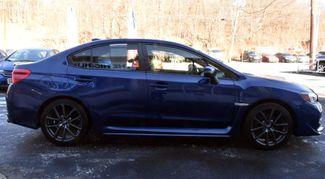 2016 Subaru WRX Limited Waterbury, Connecticut 9