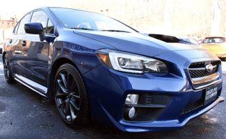 2016 Subaru WRX Limited Waterbury, Connecticut 10