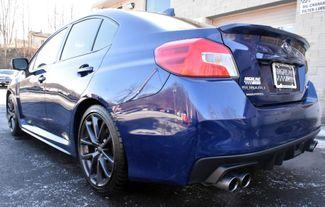 2016 Subaru WRX Limited Waterbury, Connecticut 6