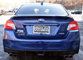 2016 Subaru WRX Limited Waterbury, Connecticut 7