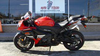 2016 Suzuki GSX-R1000 GSX-R1000L in Killeen, TX 76541