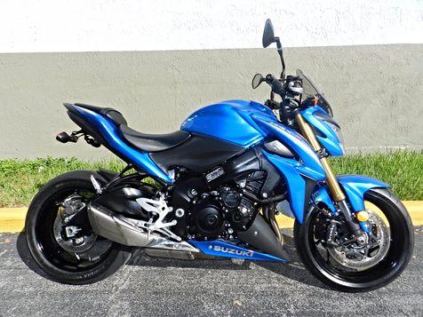 2016 Suzuki GSX-S 1000 ABS  GSX-S1000AL6 ABS  in Hollywood, Florida