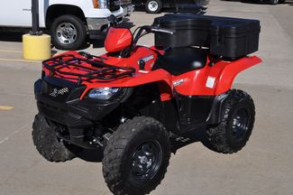 2016 Suzuki KINGQUAD 750 in Bettendorf, Iowa 52722