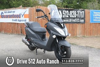 2016 Sym RV200 in Austin, TX 78745
