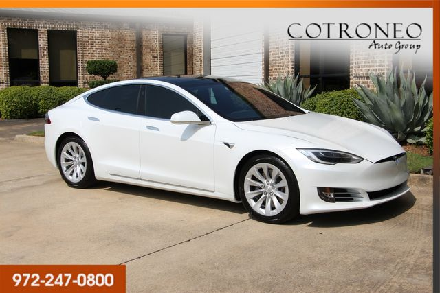2016 Tesla Model S 75D in Addison, TX 75001