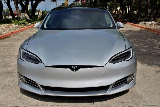 2016 Tesla Model S 75D in Austin, Texas 78726