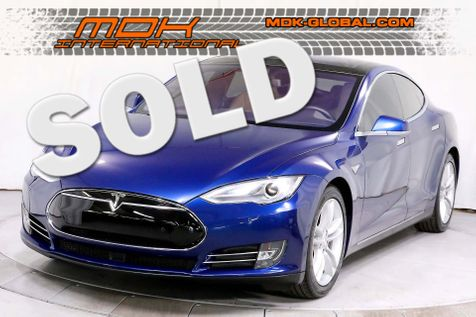 2016 Tesla Model S 70D - Panoramic Roof - New Tires in Los Angeles