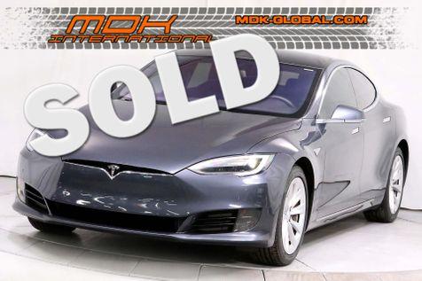 2016 Tesla Model S 75 - 2016.5 (facelift) - Autopilot - Warranty in Los Angeles