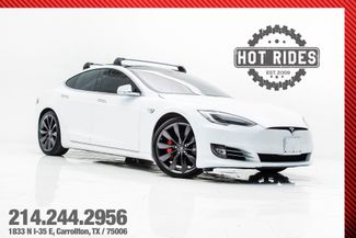 2016 Tesla Model S P90D in , TX 75006