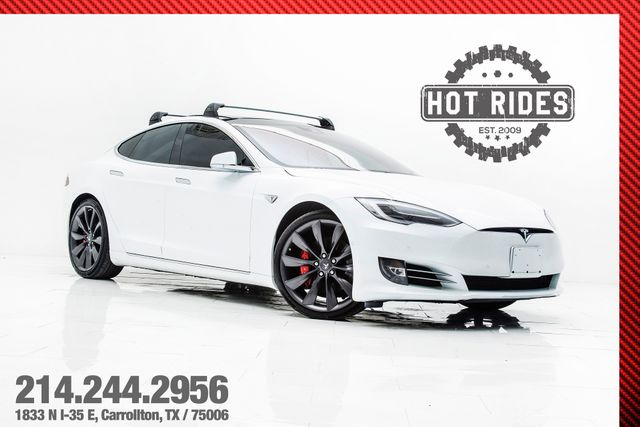 2016 Tesla Model S P90D in , TX 75006