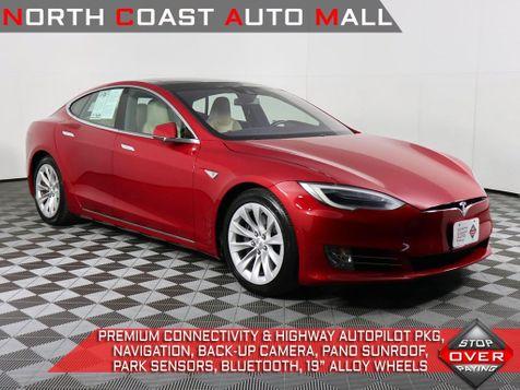 2016 Tesla Model S 90D in Cleveland, Ohio