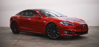 2016 Tesla Model S P100D in Kaysville, UT 84037