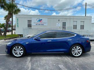 2016 Tesla Model S 90D Longwood, FL