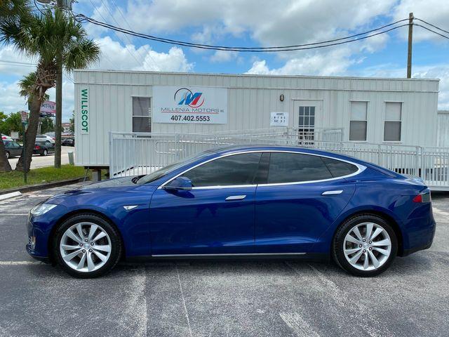 2016 Tesla Model S 90D Longwood, FL 0