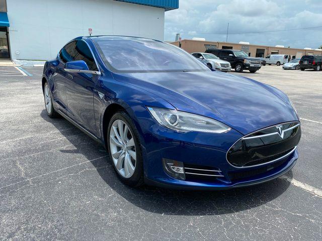 2016 Tesla Model S 90D Longwood, FL 12