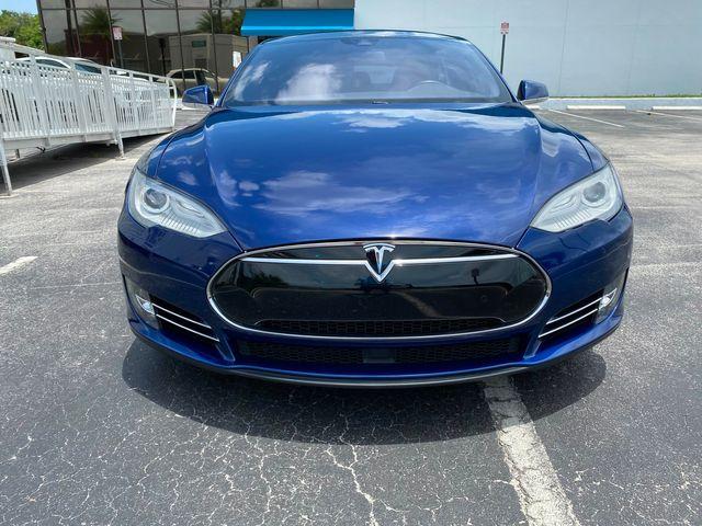 2016 Tesla Model S 90D Longwood, FL 14