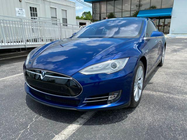 2016 Tesla Model S 90D Longwood, FL 15