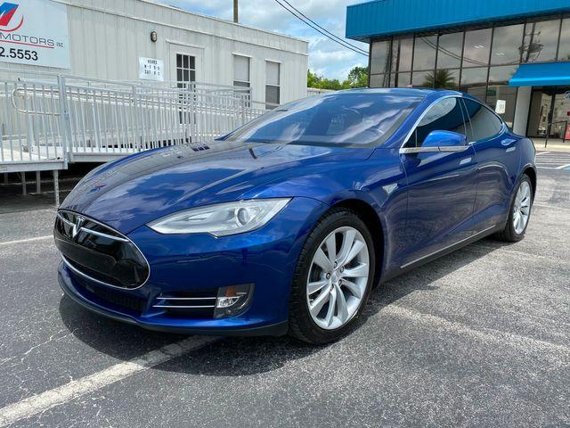 2016 Tesla Model S 90D Longwood, FL 16