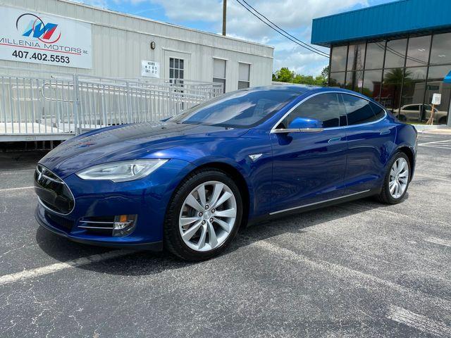 2016 Tesla Model S 90D Longwood, FL 17
