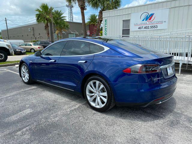 2016 Tesla Model S 90D Longwood, FL 2