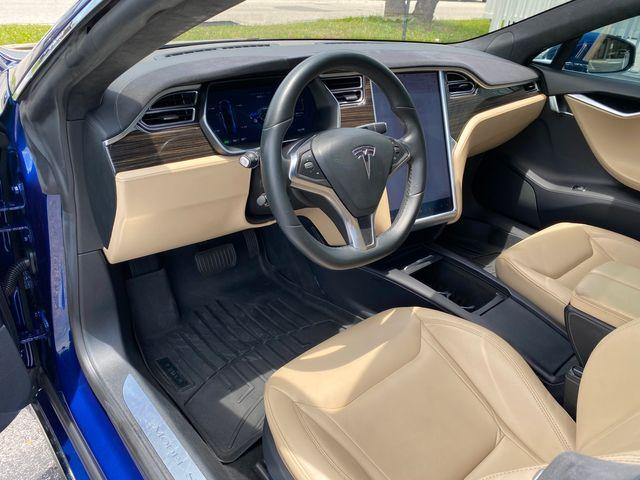 2016 Tesla Model S 90D Longwood, FL 20