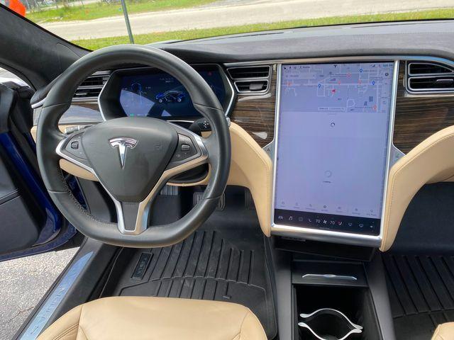 2016 Tesla Model S 90D Longwood, FL 25