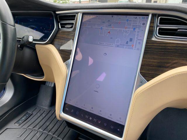 2016 Tesla Model S 90D Longwood, FL 28