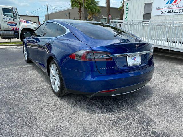 2016 Tesla Model S 90D Longwood, FL 3