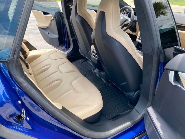 2016 Tesla Model S 90D Longwood, FL 35