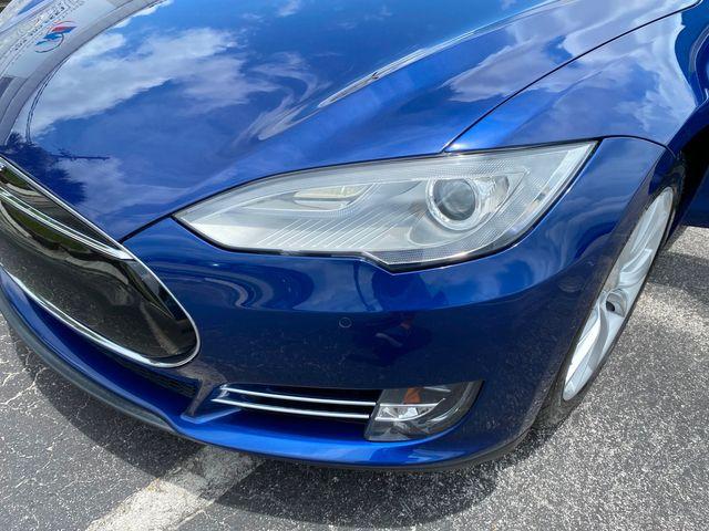 2016 Tesla Model S 90D Longwood, FL 43