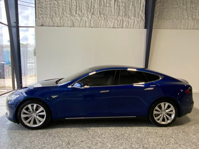 2016 Tesla Model S 90D Longwood, FL 50