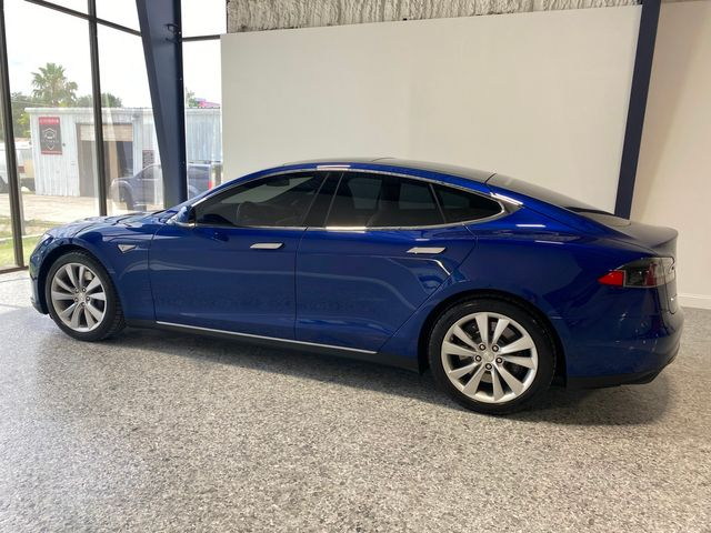 2016 Tesla Model S 90D Longwood, FL 51