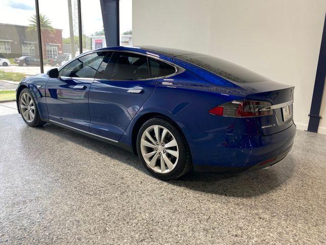 2016 Tesla Model S 90D Longwood, FL 52