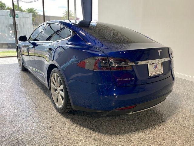 2016 Tesla Model S 90D Longwood, FL 53